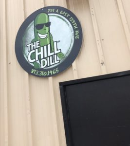 The Chill Dill Warehouse